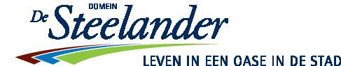 De Steelander logo